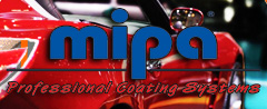 MIPA - Professional Coating Systems