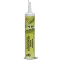 Быстросохнущий однокомпонентный полиуретановый клей стекольный ARS PU 011
