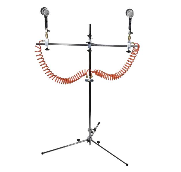 Ротационная стойка для пневматической сушки Sumake SA5701