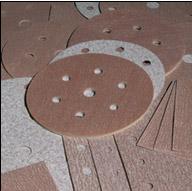Бумажные диски NORTON PRO No-Fil® - A275