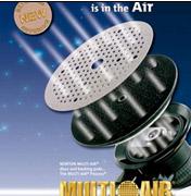 Процесс MULTI-AIR®